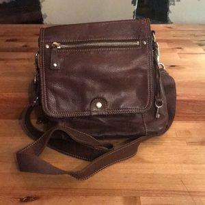 Fossil Crossover/Shoulder Bag